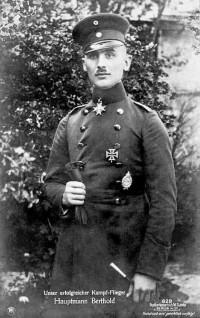 Rudolf Berthold Ditterswind