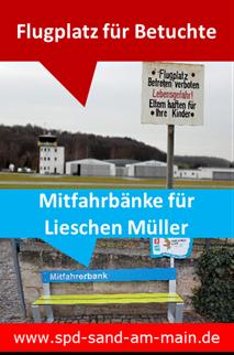 Flugplatz Haßfurt