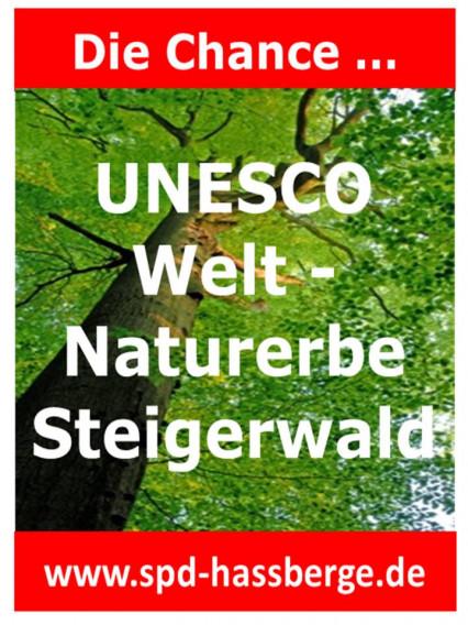 Steigerwald Naturerbe