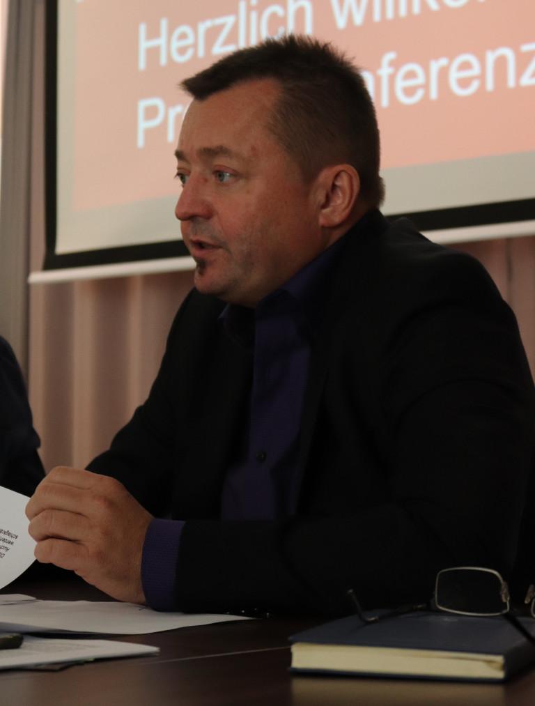 Wolfgang Brühl