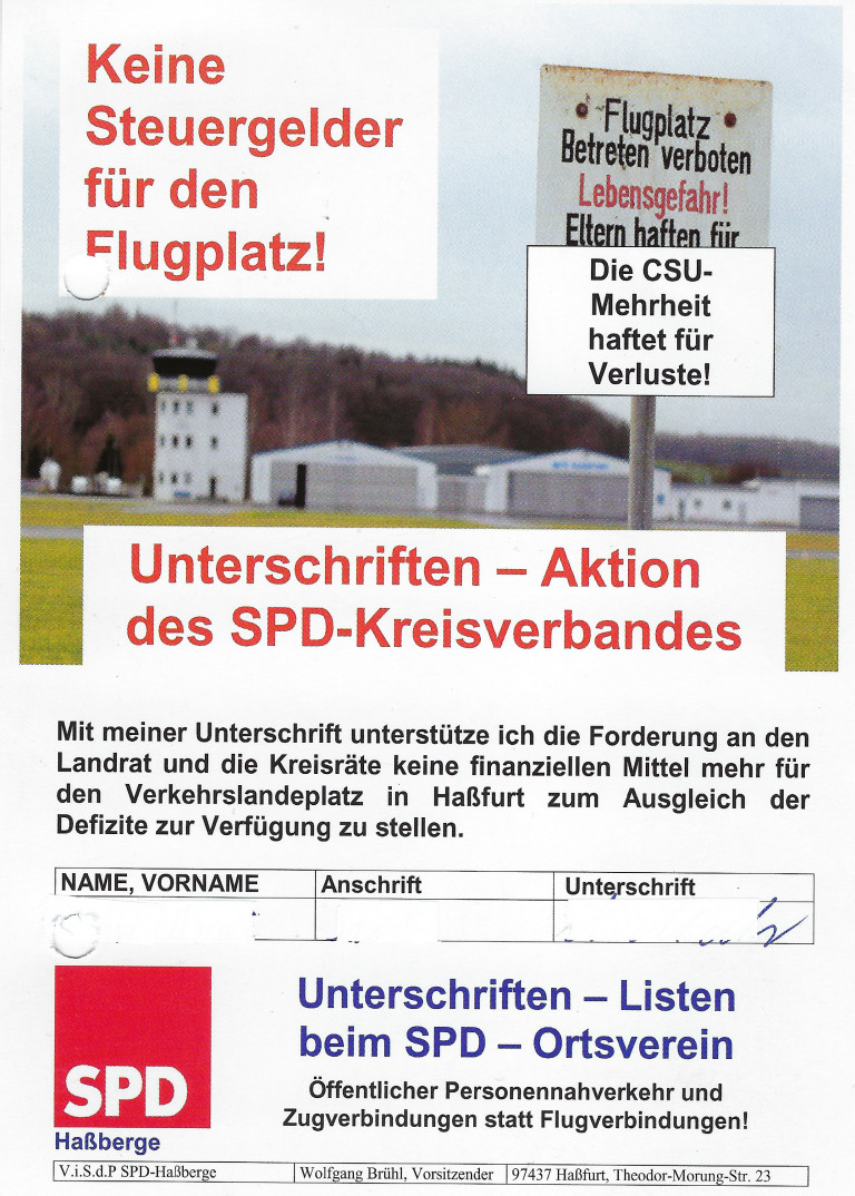 Flugplatz 4