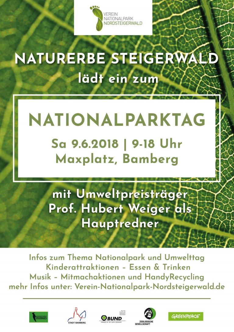 Naturerbe Steigerwald