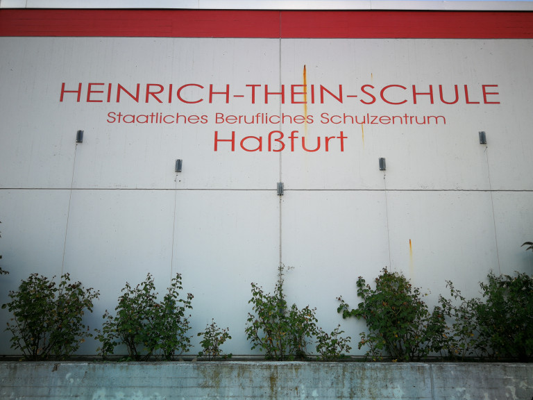 Schule Hassfurt