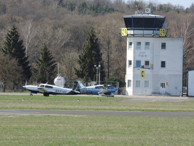 Flugplatz 3